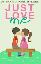 Just Love Me | Park Jimin [EM REVISÃO] by bluemoxn