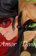 Amor Divino by AnaHelenaSantana