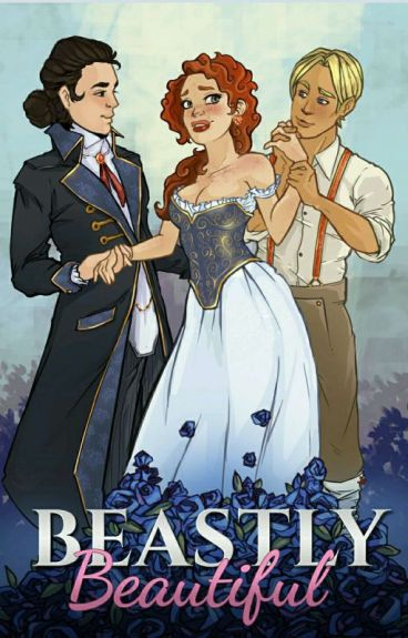 A Kind of Beauty and the Beast Story- Part 1  {#Wattys2016} Completed!