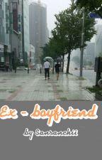 [KOOKMIN] Ex Boyfriend by sansanpark