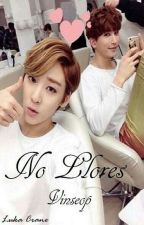 No Llores (Vinseop)  by lilis-chan