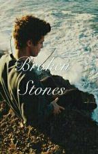 Broken Stones//Cameron Dallas by Cameroooon_cam