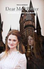Ginny Weasley und was danach kam~Pausiert~ by Chaostraumerin