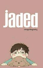 Jaded ☆ muke by strangerthingsmikey