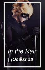 In The Rain: Miraculous Ladybug (Bridgette x Félix One-shot) by Yanekawaii