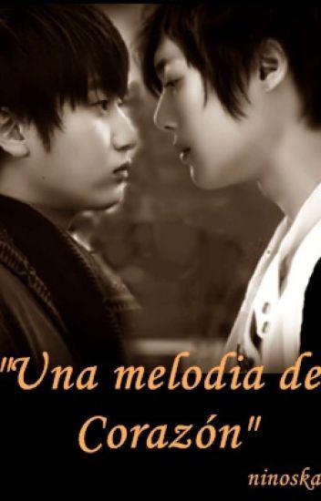 Una melodía del Corazón [HyunSaeng]