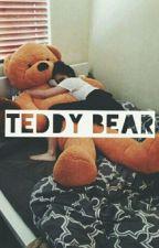 teddy bear ; lesbians by poeticsmoon