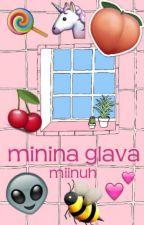 minina glava ©  by miinuh