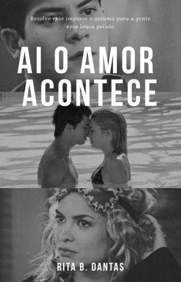 Ai o Amor Acontece