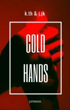 Cold Hands by Nat_9380