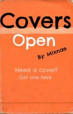 Covers are Open  by Mixnae