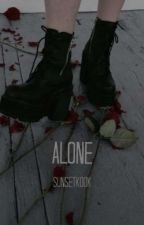Alone by TheSecretSoldier