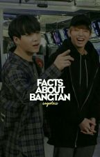 facts about bts by sugaless