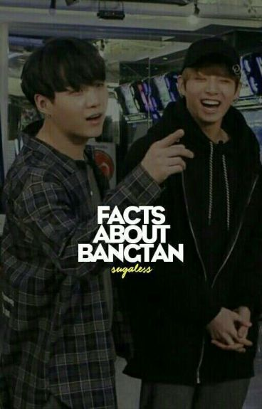 facts about bts