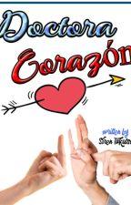 Doctora Corazón by SirenTokatsu