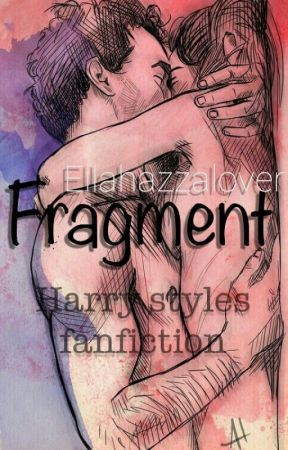 Fragment [H.S] by ellahazzalover