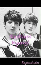 Restless Hyung! by pascaliskim