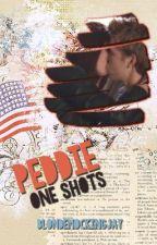 Peddie One Shots by bigtimeanubis