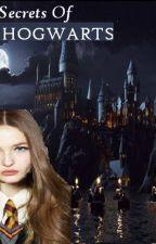 Secrets Of Hogwarts. (George Weasley) by 05Adaluz