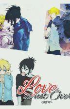 Love Is Not Over [MarshallxFinn]© by sponyhope