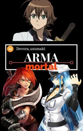 Arma Mortal (Tatsumi Y Tu)*pausada* by Devora_uzumaki