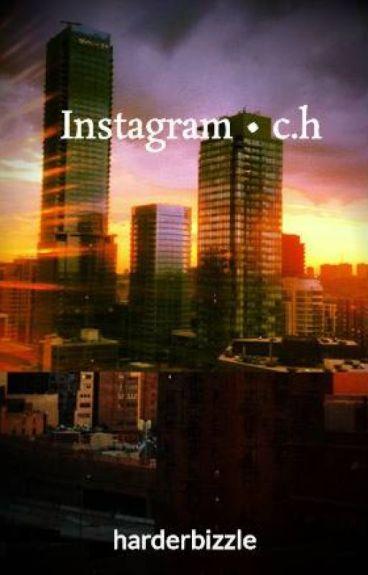 Instagram • c.h
