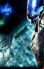 Transformers Love Story  by carisma2001