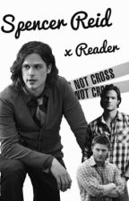 Spencer Reid x Reader  by Elenazzx