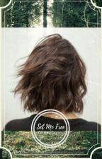 Set me free - Stalia (Teen Wolf) by GiuliaHennig