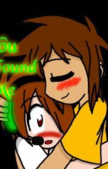 You Found Me [Skylox]
