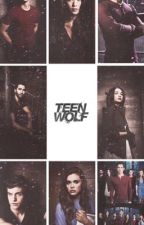 Teen Wolf by clarissemccall