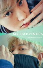 My Happiness by Seifiana