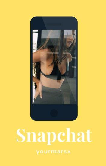 Snapchat    Hayes Grier {Concluída }