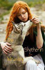 The Slytherin Weasley by SeveriSnape