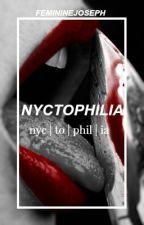 nyctophilia - joshler by femininejoseph