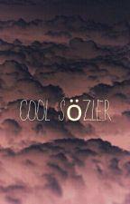 Cool Sözler by nefise14