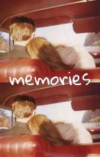 memories | h.g by _kitkat
