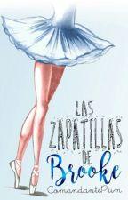 Las Zapatillas De Brooke // Pausada. by ComandantePrim