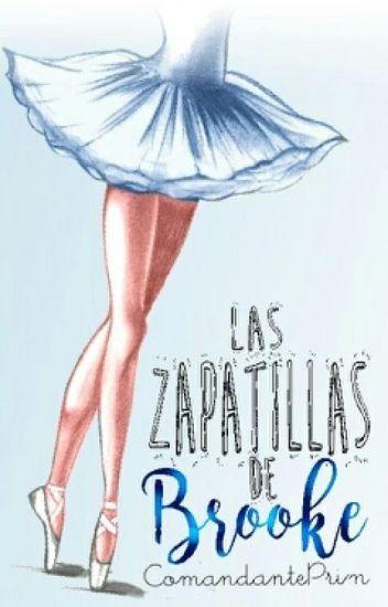 Las Zapatillas De Brooke // Pausada.