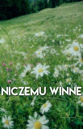 Niczemu winne » hetalia by Mintuee