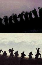 One Shots [Lotr Hobbit] by Zorindil
