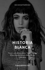 historia blanca | stoessel by tiniespositx