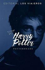 Sobre Harry Potter by LosViajeros