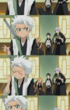 Toshiro X Reader by Anime_lover_4