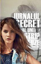 Jurnalul secret al unei stripteuze. by seemenow_lovemelater