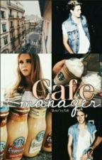 Cafe Manager // N.h by Medutek