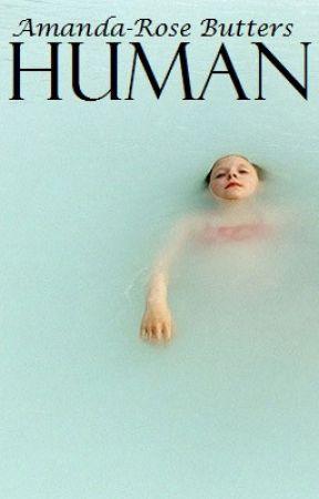 Human by _silverlinings