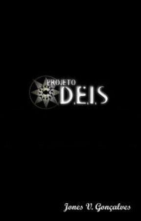 D.E.I.S. - A mais fria das noites by jonesgoncalves