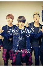 The boys |bts |Celina002 by Celina002