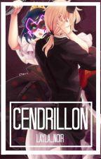 Cendrillon [Miraculous Ladybug] by SweetsSouls